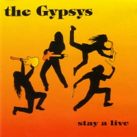 "CD ""stay a live"" [1995]"